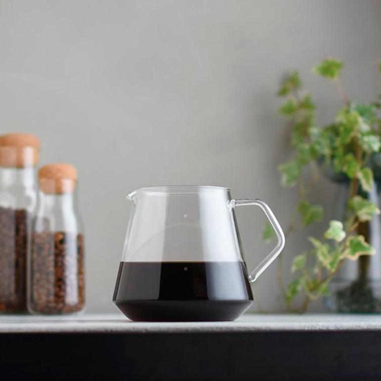 Carafe Kinto Slow Coffee Style